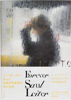 Forever Saul Leiter (9784096823255)