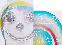 Rainbow Paintings & Rainbow Facepots (9781940881188)