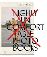 Highly Uncomfortable Photo Books (9789493146303)