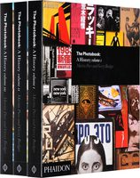 The Photobook: A History (3 Volume Set)
