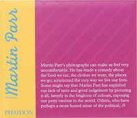 Martin Parr (2nd Edition) (9780714865669)