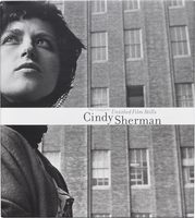 Cindy Sherman: The Complete Untitled Film Stills (9780870705076)