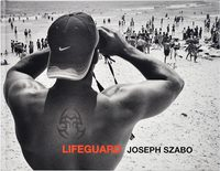 Lifeguard (9788862085427)