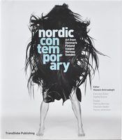 Nordic Contemporary: Art from Denmark, Finland, Iceland, Norway and Sweden (9780500970652)
