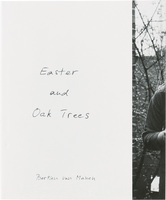 Easter and Oak Trees (9781907946462)