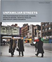 Unfamiliar Streets (9780300192261)