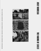 Josef Koudelka: The Making of Exiles (9782365111362)