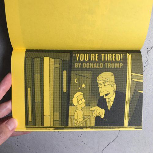 《誰是累的人?》