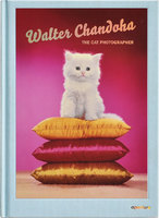 Walter Chandoha: The Cat Photographer (9781597113304)