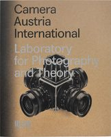 Camera Austria International (9783959052573)
