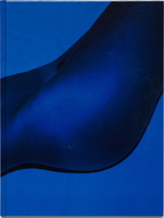 SUNLESS (BLUE) (9788293341116)