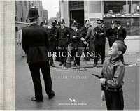 Once Upon a Time in Brick Lane (9781910566503)