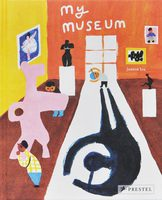 My Museum (9783791373195)