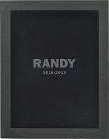 RANDY 2010-2013