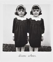 Diane Arbus: An Aperture Monograph (9781597111751)