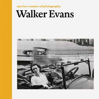 Walker Evans: Aperture Masters of Photography (9781597113434)