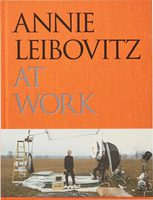 Annie Leibovitz at Work (9780714878294)