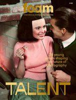 Foam 48: Talent