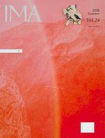 IMA Vol.24: 千禧世代的「It Photographers」