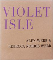 Violet Isle (2nd Edition) (9781942185376)