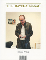 The Travel Almanac 10: Richard Prince