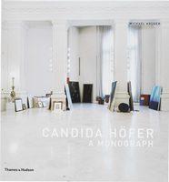 Candida Höfer: A Monograph (9780500542729)