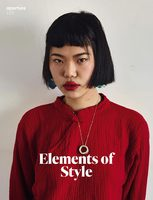 Aperture 228: Elements of Style (9781597114202)