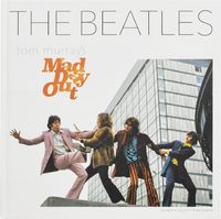 The Beatles Tom Murrays Mad Day Out (9781851498994)