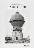 Bernd & Hilla Becher: Basic Forms (9783791386652)