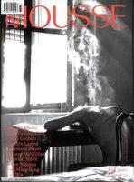 Mousse Magazine N°73