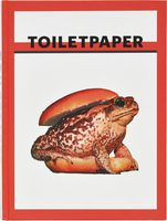Toiletpaper Volume II (9788862084277)