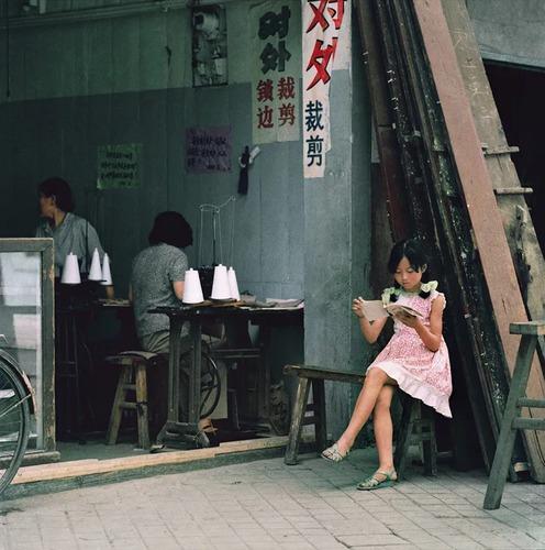 《你好小朋友2: 光景宛如昨》© 秋山亮二
