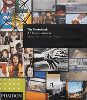 The Photobook: A History Volume 2 (9780714844336)
