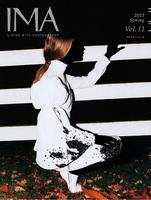 IMA Vol.11: Evolutions in Fashion Photography