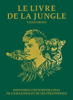 The Jungle Book: Contemporary Stories of the Amazon and Its Fringe (9781597113823)