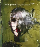 Irving Penn: Beyond Beauty (9780300214901)