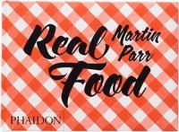 Real Food (9780714871035)