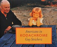 Americans in Kodachrome 1945-1965 (9781931885089)