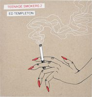 TEENAGE SMOKERS 2 (9784905052906)