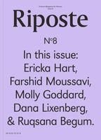 Riposte Issue #8
