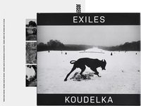 Josef Koudelka: Exiles & The Making of